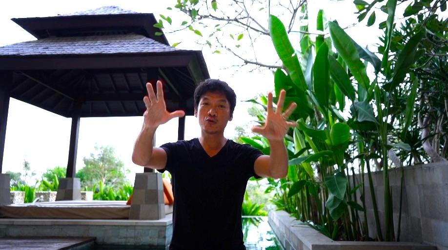 <バリ島#5> クタビーチ散策→ 日本へ帰国します!