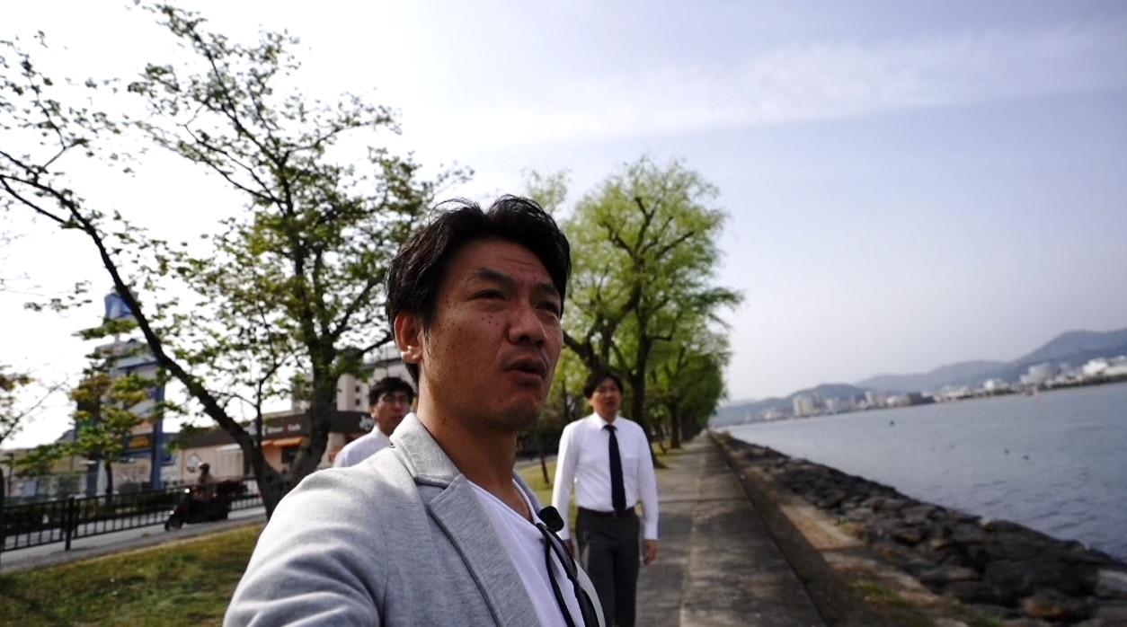 滋賀県出張〜 工務店コンサル研修の旅