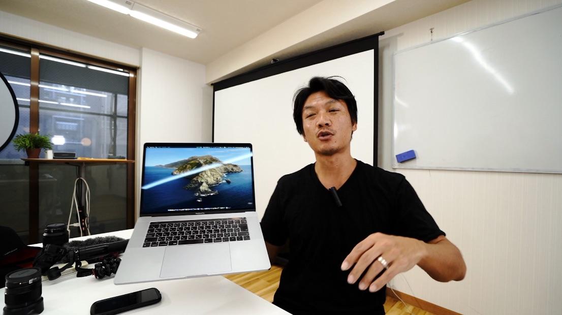 最新Mac os CatalinaとiPhoneのIOS13にアップデートしたら、リマインダーが、すっごいいい感じ^^