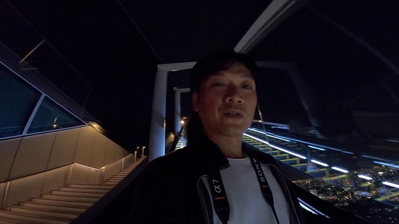 渋谷スクランブルスクエアのグランドオープン! ゴープロ8持って展望台渋谷スカイへ行ってきた。