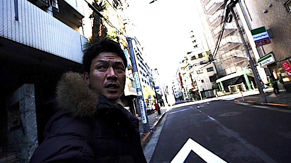 姿勢は映像映えする!/ YouTube ジャパンから習った事#5