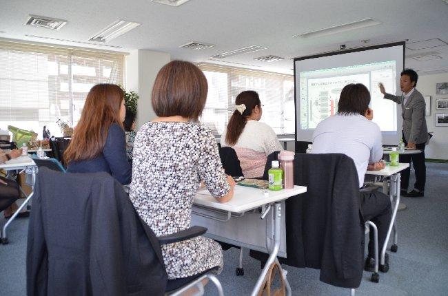 「ラクーン × ラブアンドフリー」 ホームページ集客セミナー in 東京