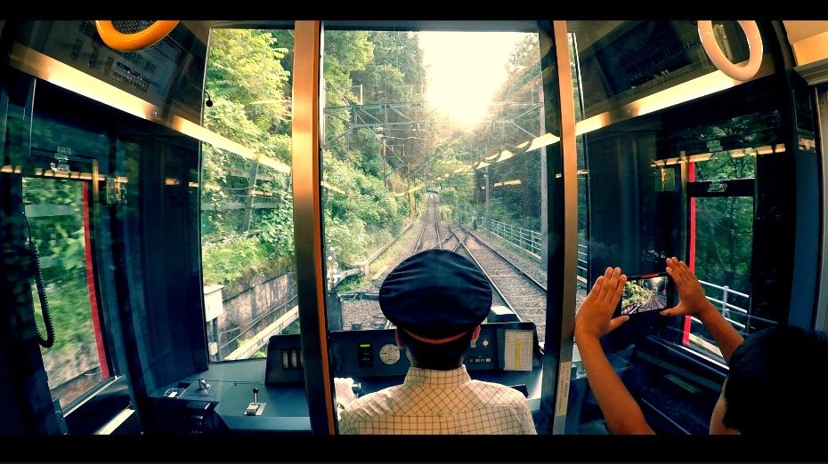 GoProでいく休日 ~ Hakone Onsen with HERO5 BLACK × KarmaGrip ~