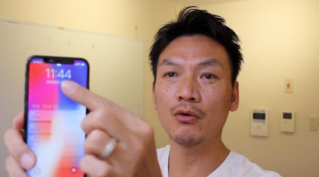 iPhone Xの手ぶれ補正が、想像以上に凄かった^^ 高橋真樹のVLOG