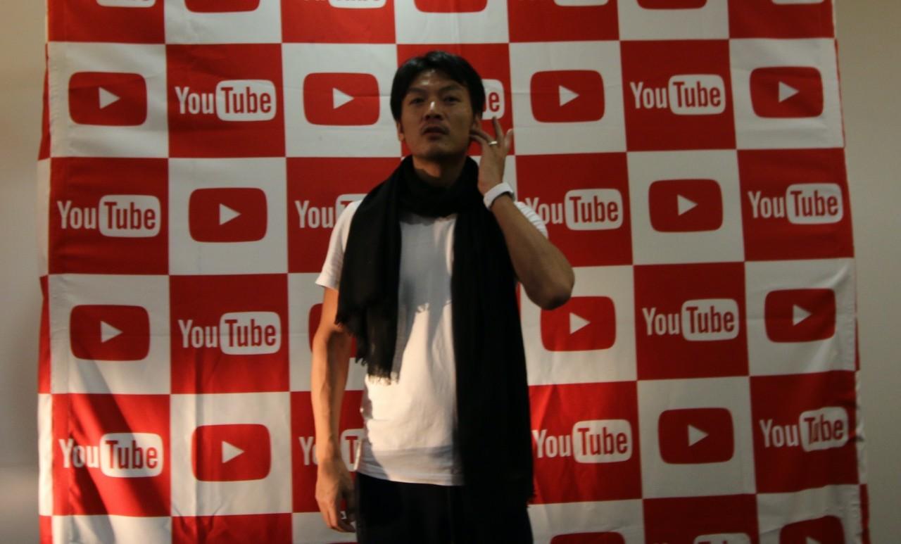 YouTube creator Campへ行ってきました @六本木ヒルズ