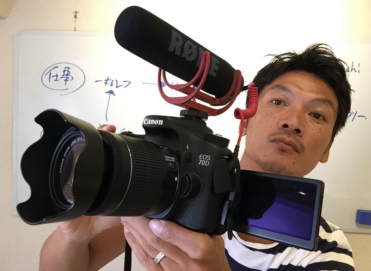 撮影した大量の動画、どこに保存してますか?