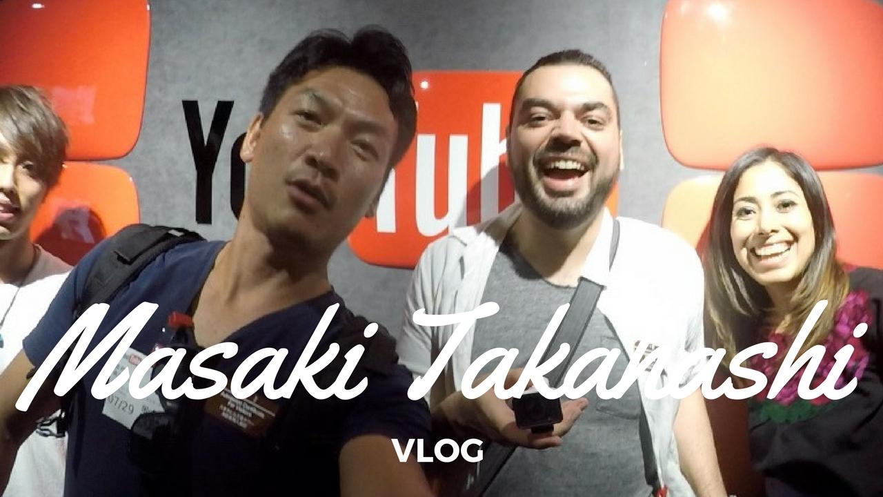 YouTubeジャパン主催の、商品レビュー勉強会に参加してきました^^