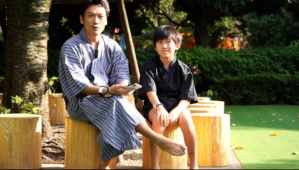 チャンネル登録者5,000人越えありがとうございます!in 大江戸温泉