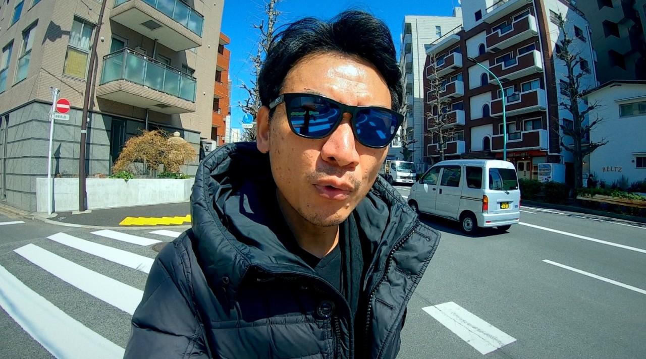 南青山〜恵比寿までぷらぷらVLOG 新セミナー企画中!