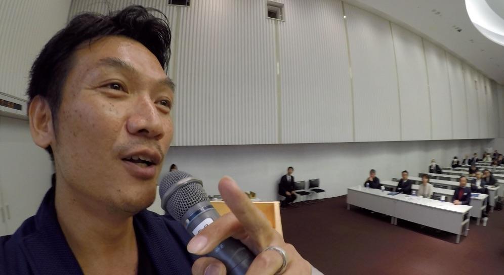WEBマーケティングの講演会に行ってきました。新潟マーケ大カンファレンス