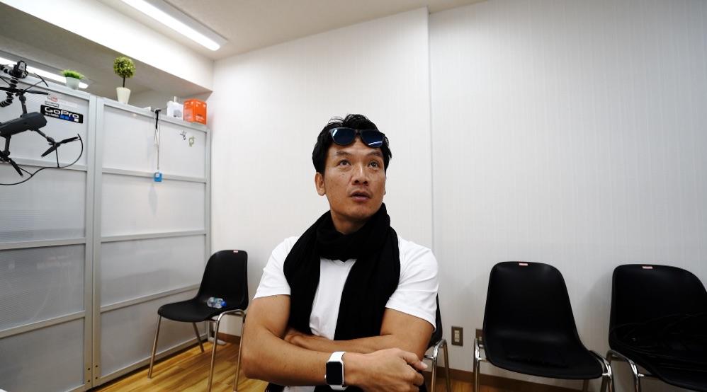 大阪出張〜 僕のYouTubeチャンネル登録者数の増え方の推移をシェアします^^