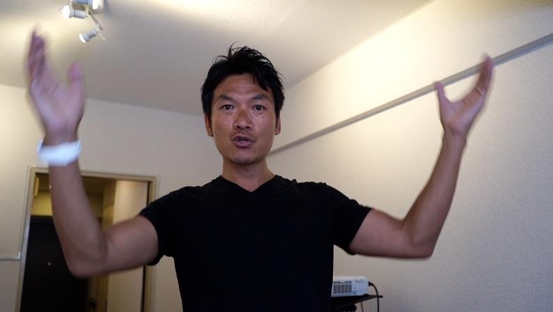 YouTube編集をいつやっているのか?高橋真樹のVLOG