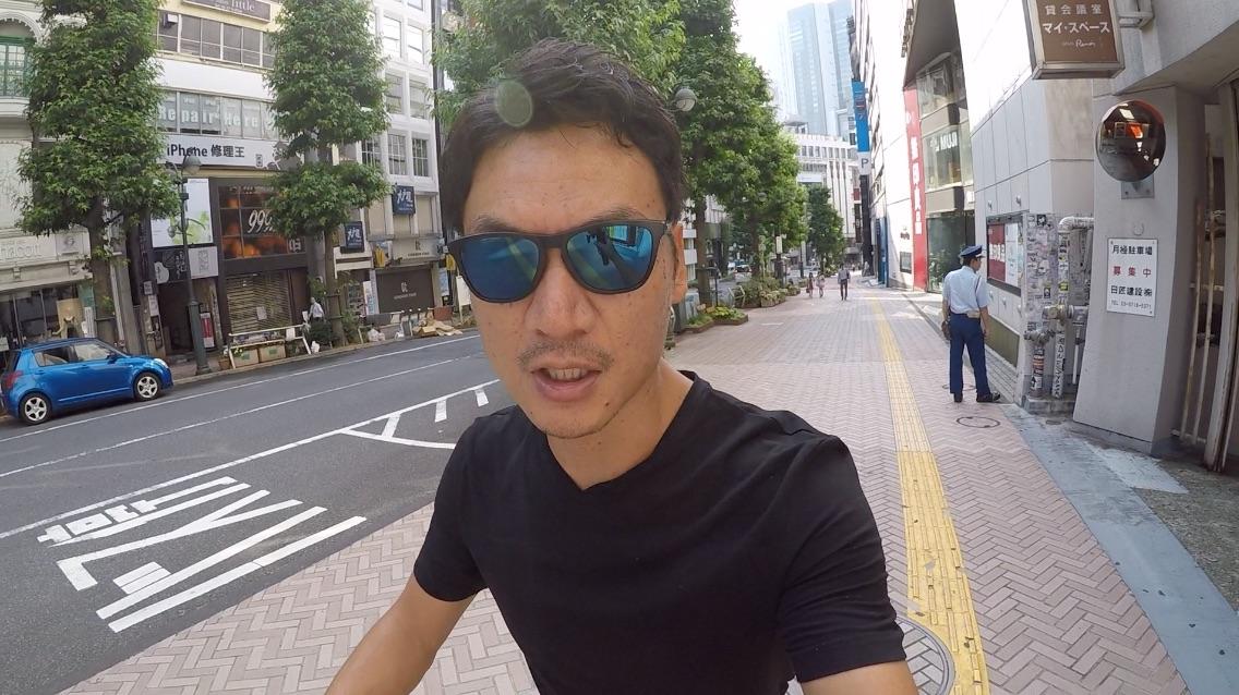 渋谷ぷらぷらVLOG→ Final Cut Pro Xで音声と映像の同期方法もご紹介!