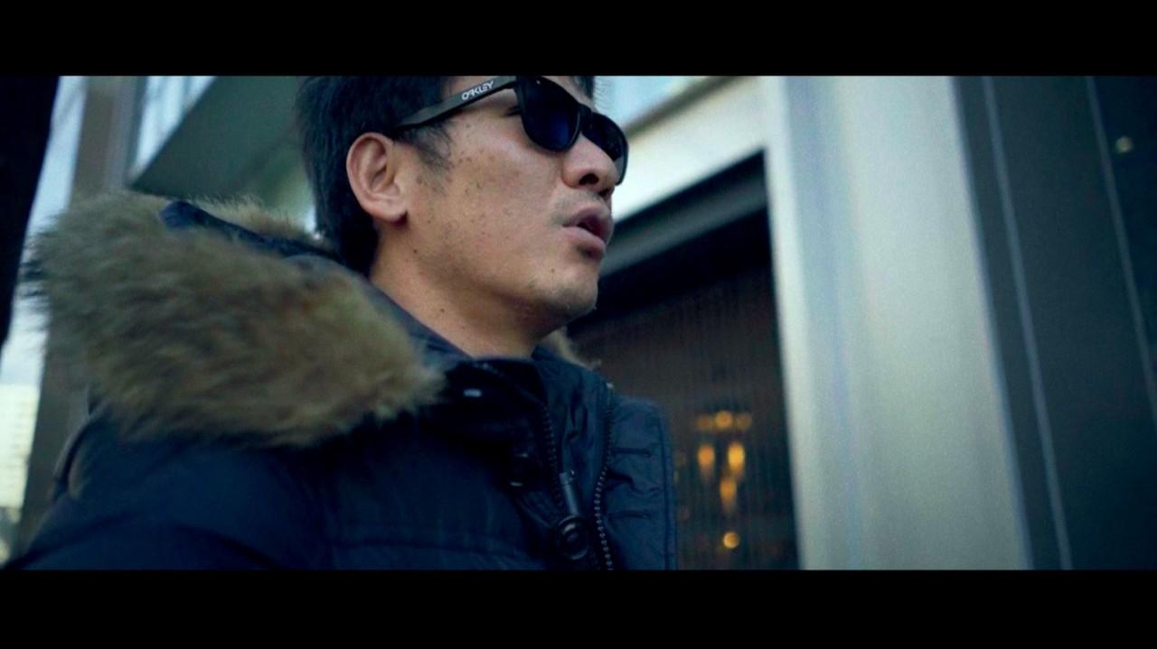 はじめてLOGで動画撮影してみました / 撮影機材a7iii