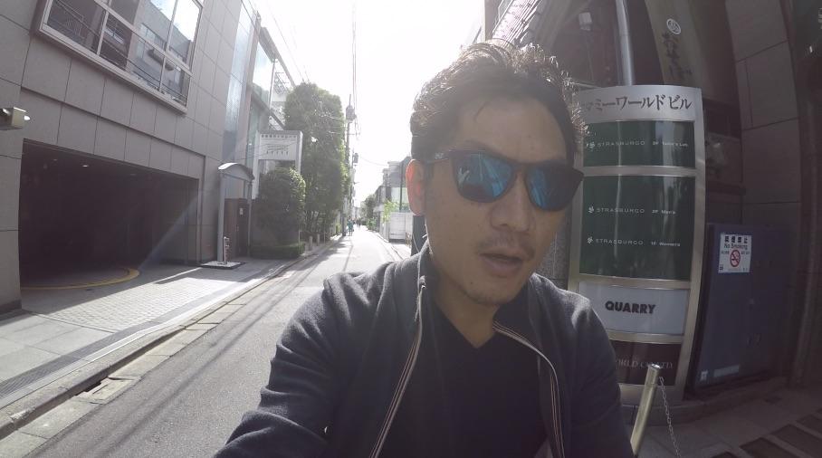 iPhone xs見に行って→ 韓国発のかき氷ホミビン♪ / 休日ぷらぷらVLOG