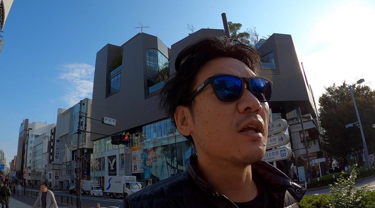 ゴープロ8のビデオモードとレンズの比較 / 標準・アクティビティ・シネマティック/ 狭角・リニア・広角・スーパービュー