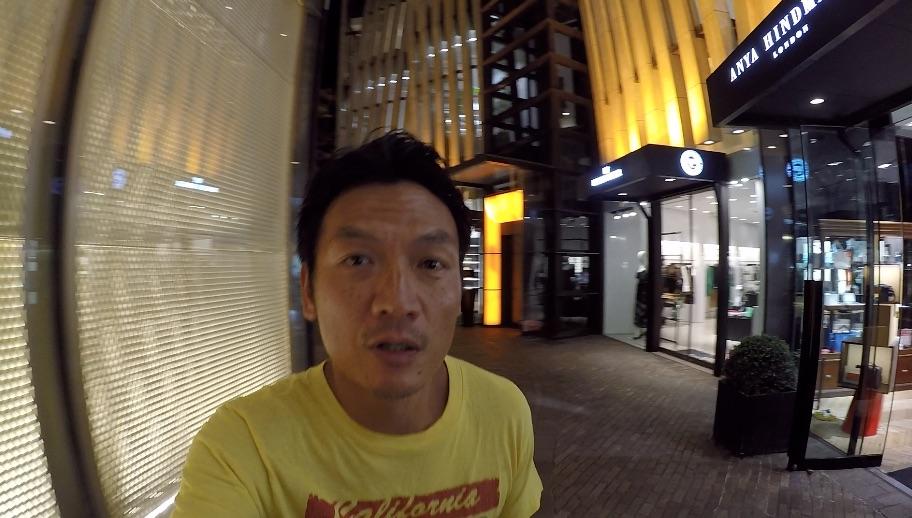 叙々苑西麻布→ 南青山サラダディナー / 休日ぷらぷらVLOG