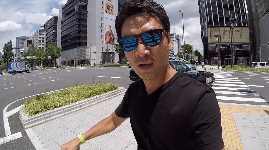 もしかして、情報発信を後回しにしてませんか? 大阪に行ってきました〜^^