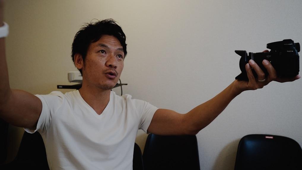 VLOGやる時の3つのポイント! これからYouTube 頑張りたい人へ 高橋真樹のVLOG
