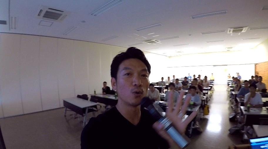 販促に使う為のYouTube活用の講演会してきました^^ @藤沢