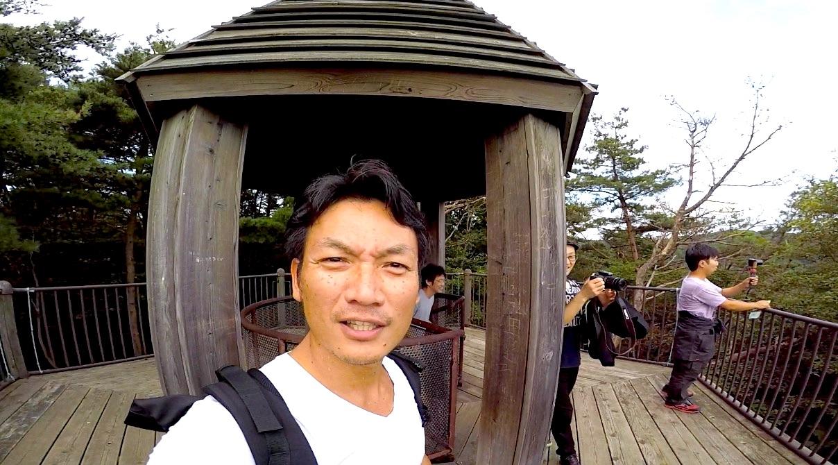 YouTube撮影&編集の研修で、仙台へ行ってきました。