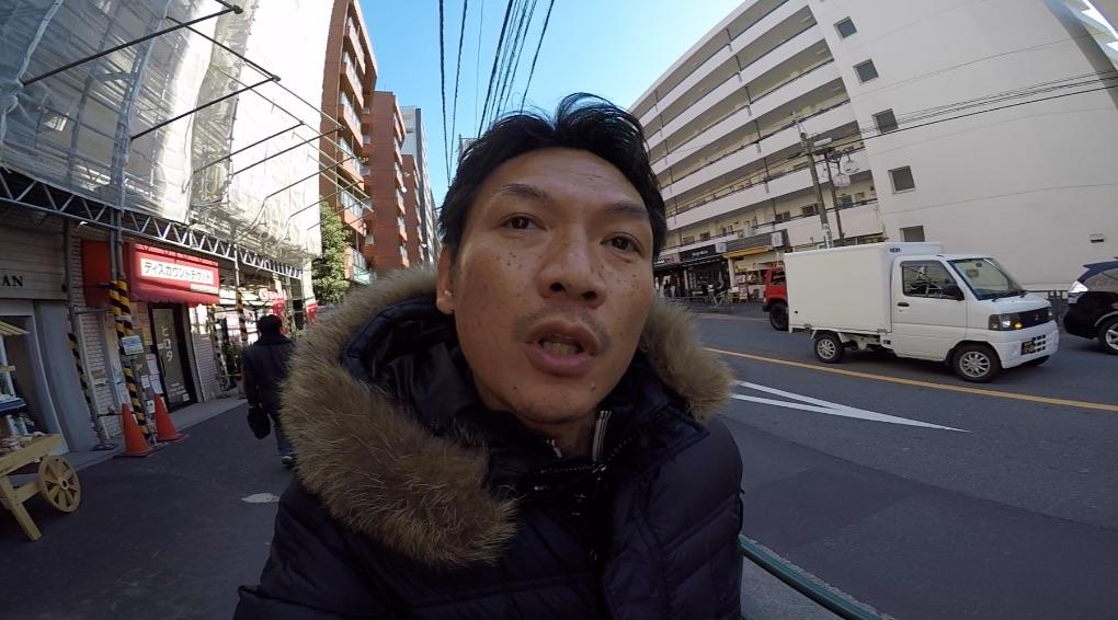 恵比寿ぷらぷらVLOG/ランチ→ フェイスブックセミナー→ ディナー