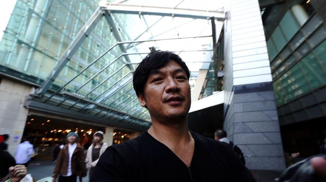 ヒルズクラブのハロウィンパーティーに初潜入! 撮影カメラ:Gopro Hero 8 × Sony α7III