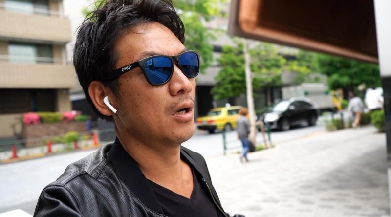 ロンハーマンカフェでランチ → ビックロでNEWカメラバッグ / 休日ぷらぷらVLOG a7iii × Gopro