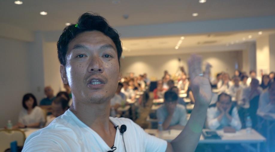 YouTubeマーケティングの講演会してきました^^ / 藤屋ニッチ戦略研究所