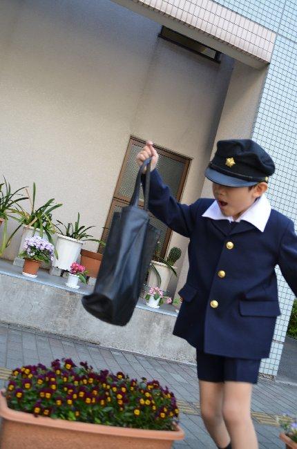 入学式も無事に終わりました。