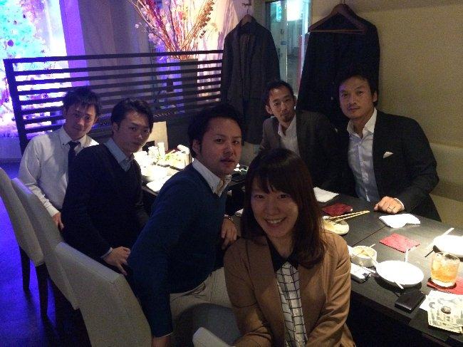 新大阪にてホームページ活用セミナーを開催