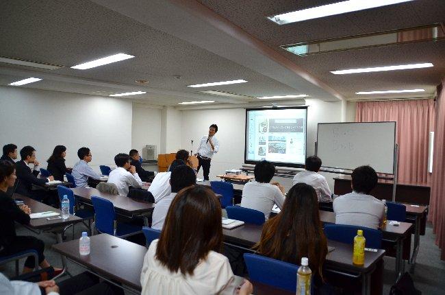 東京・大阪・名古屋の3都市で「ホームページ集客セミナー」を開催します!