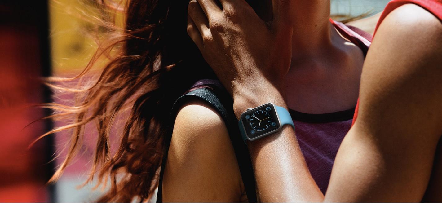 apple watch(アップルウォッチ)発表されましたね。