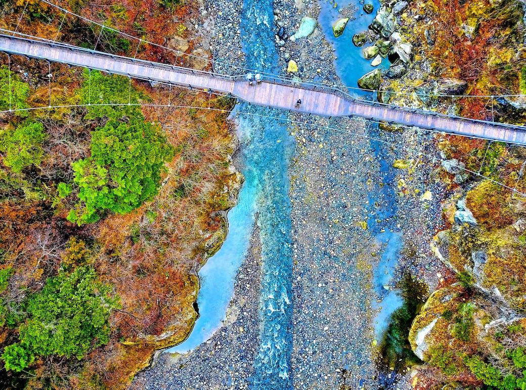 ドローン飛ばしに、栃木県へ行って来ました^^