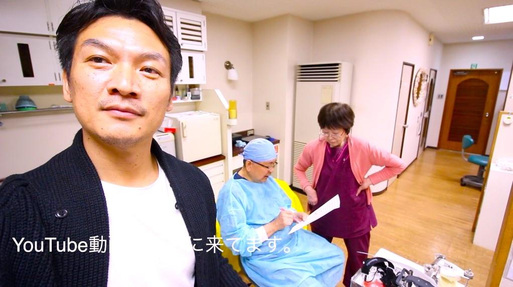 歯医者さんも、食品会社の社長さんも、みんなYouTube撮影の方法を学んでくれています!