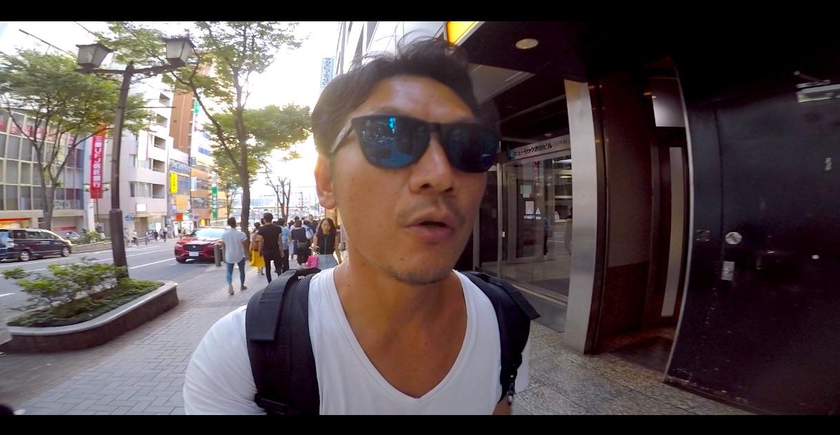 ジム行ってから、渋谷ぷらぷら、お気に入りの足裏マッサージも。お散歩VLOG