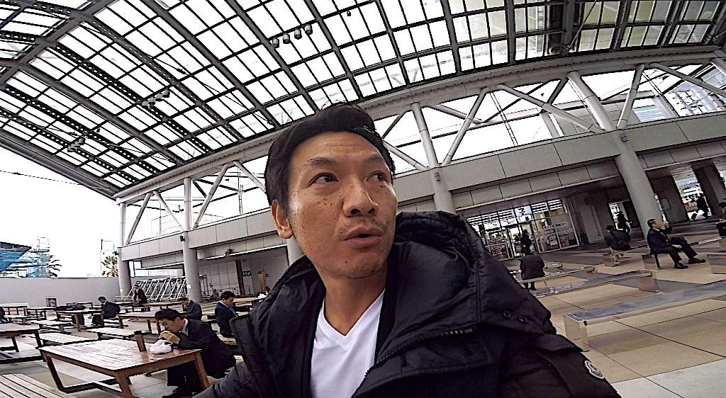 東京ビッグサイトへ、講演会しに行って来ました。ジャパン建材フェアー