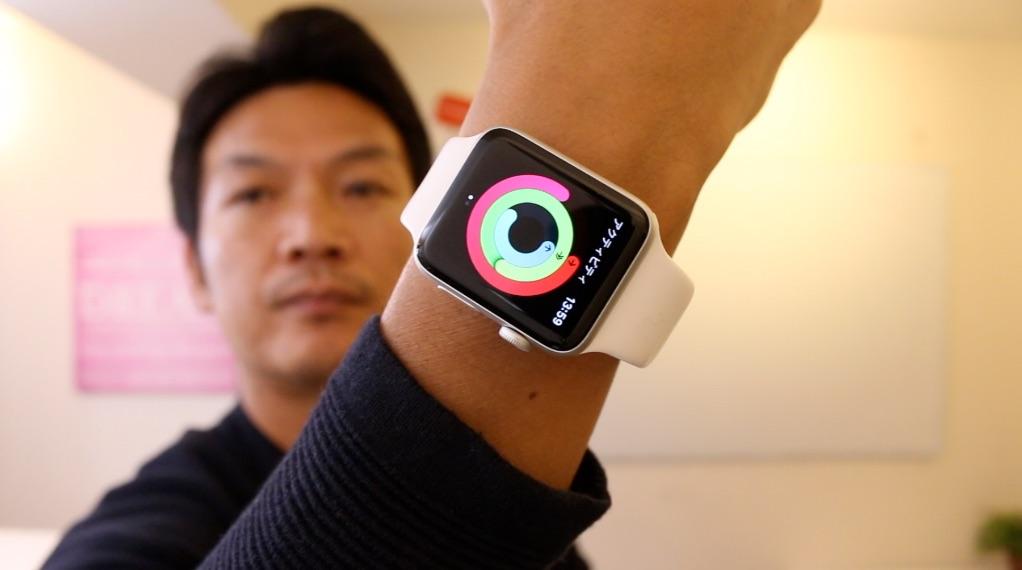 4年ぶりにダイエットします!Apple Watchで痩せてみる^^