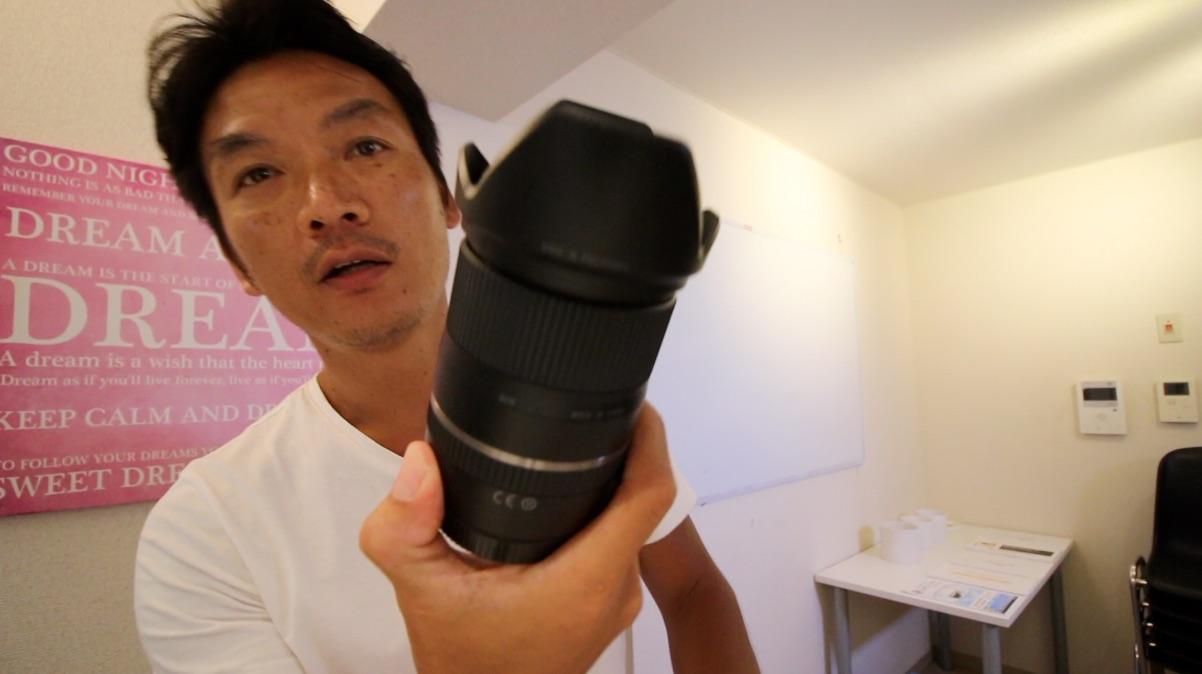 TAMRON16-300mmズームレンズを買ってみました。旅行でkarma Gripを使わなかった理由も。