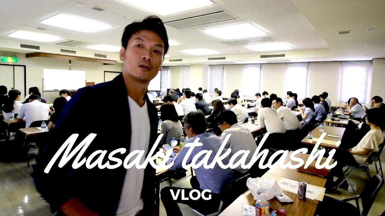 文房具メーカーさん向けに「YouTube活用」の講演してきました^^